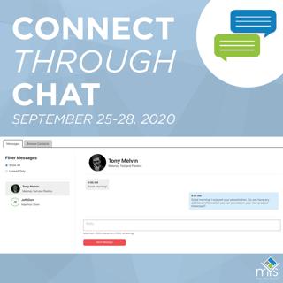 Chat-social-post